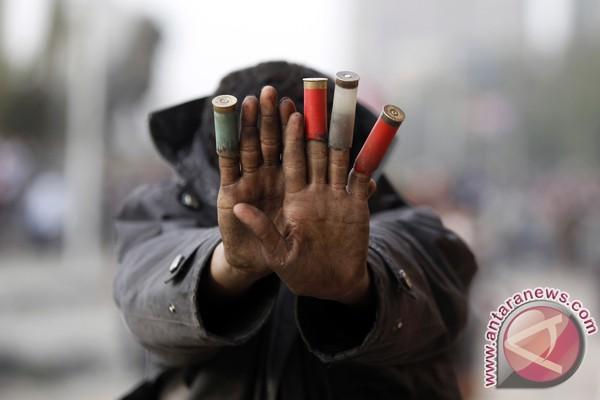 AS kutuk kerusuhan di Mesir