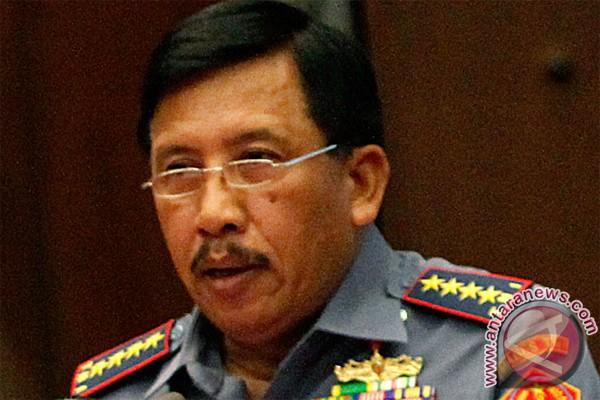 Panglima TNI: Mei sudah ada KSAD baru