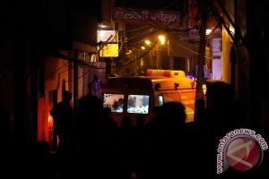 India akan wajibkan bus umum pasang tombol panik