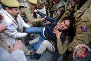 India kembali diguncang kasus pemerkosaan