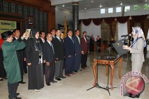 Bupati lantik pengurus APSI Kutai Kartanegara