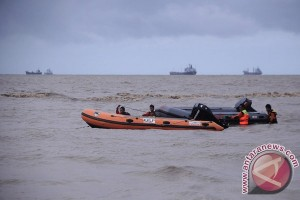 Dua nelayan Sebatik dilaporkan tenggelam