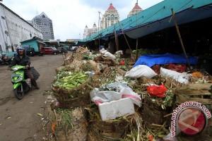 Pasar tradisional di perbatasan akan direvitalisasi