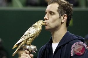 Gasquet tanpa kesulitan melangkah ke 16 besar Wimbledon