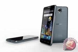 Alcatel akan kenalkan tiga ponsel Android