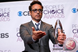 Robert Downey Jr akan kunjungi Seoul pada April