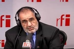 20130111mansour saif al nasr Duta Besar Libya diserang di Paris