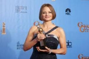 Jodie Foster akhirnya masuk Hollywood Walk of Fame