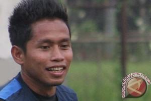 Andik Vermansyah berharap pemain Timnas U-23 fokus