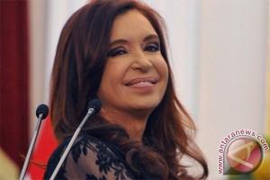 Presiden Argentina merasa AS akan membunuhnya