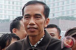 Jokowi kumpulkan seluruh SKPD rapat koordinasi banjir