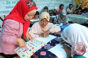 Kemendikbud catat buta aksara di Indonesia menurun