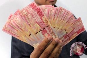 Polisi gerebek pembuat uang palsu