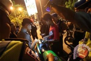 Polres Ngawi tangkap anggota geng motor pengeroyok polisi