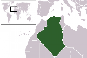 Tentara Aljazair tewaskan delapan gerilyawan dalam penyergapan