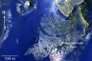 Pesawat NASA bawa bukti baru keberadaan air di Mars