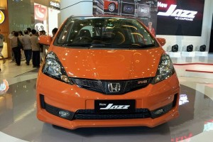 pt honda prospect motor hpm launched the latest model of honda jazz