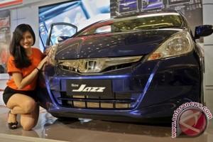 Honda di IIMS tingkatkan angka penjualan September