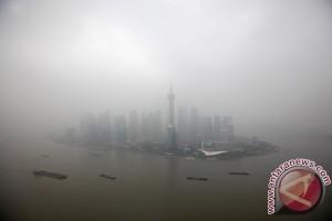 Tiongkok mulai perdagangan karbon nasional tahun 2017