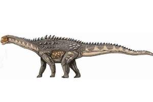 Kelompok dinosaurus terbesar ternyata berotak kecil - ANTARA News