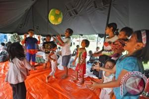 1.200 pengungsi di Sumbawa kembali ke rumah