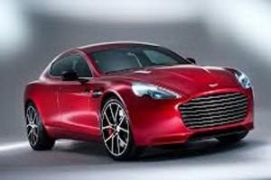 Aston Martin PHK hampir 295 karyawan