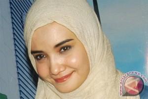 Zaskia Sungkar akan promosikan sulam Karawo Gorontalo