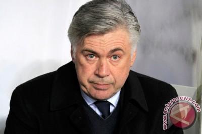 Madrid kalah, Ancelotti gusar