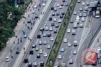 Pajak kendaraan bermotor di Jakarta naik