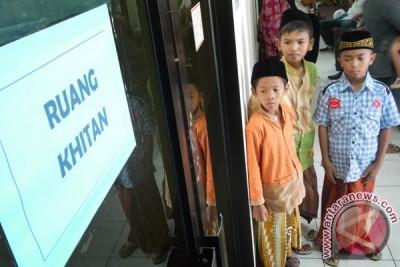 WNI di Malaysia selenggarakan khitan massal gratis