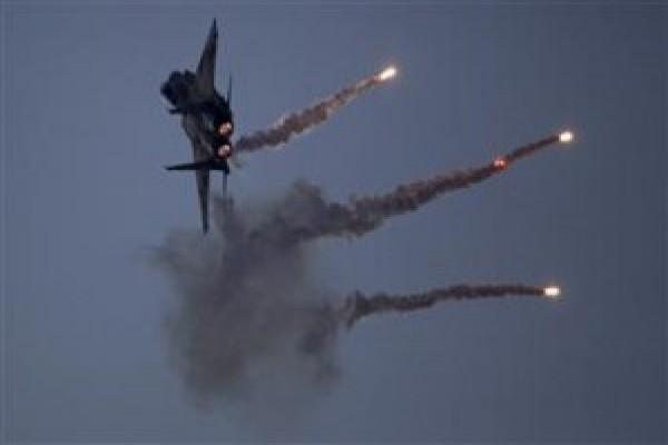 Inggris lakukan serangan pertama terhadap ISIS di Irak