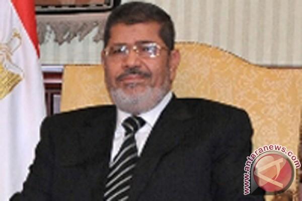 Demo besar antipemerintah Mesir pada 30 Juni