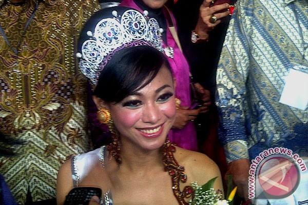 Puteri Indonesia ikuti Miss Universe 2013 di Moskow
