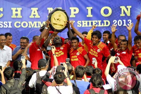 Semen Padang siap jadi tuan rumah Piala AFC