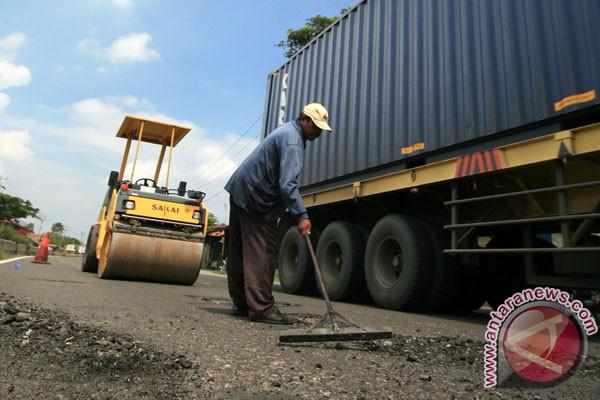 Pembangunan jalan Sumut diprioritaskan jalur barat dan tengah