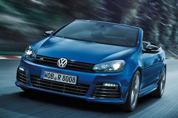 Pasar mobil Eropa melonjak pada musim panas