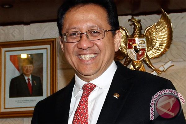 Irman Gusman kembali daftar bacaleg DPD-RI