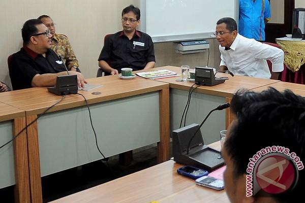 LKBN Antara relakan Anggota Direksi jadi Dirut PNRI