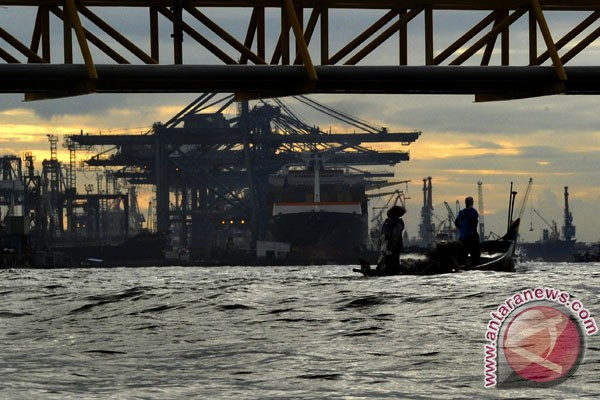 Dahlan: Indonesia miliki perusahaan peti kemas terbesar dunia