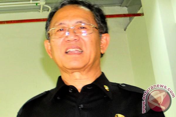 Walikota Bandung dicekal