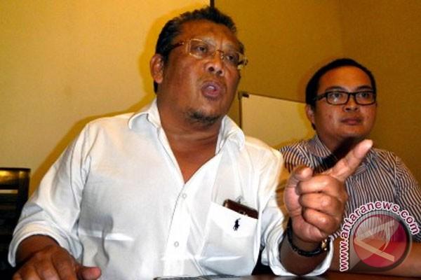 KPU: ribuan dukungan Eggi Sudjana fiktif