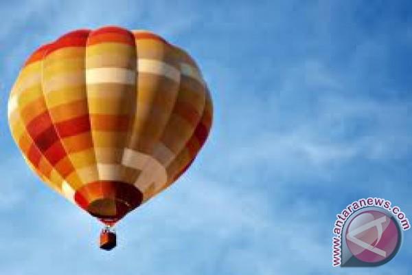 Mesir kembali layani balon udara setelah tragedi Februari