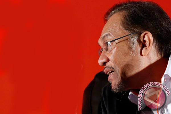 Pemilu Malaysia digelar, jutaan warga datangi TPS