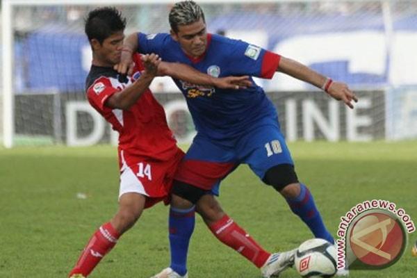 Pencetak gol terbanyak Liga Super Indonesia