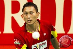 18 atlet wakili Indonesia dalam Korea Terbuka 2015