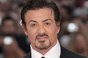 Sylvester Stallone raih Golden Globe pertamanya
