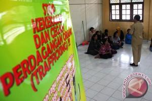 Malaysia deportasi TKI bermasalah melalui Batam