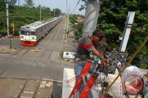 Pemkot Tangerang turun atasi macet sekitar stasiun kereta