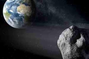Bumi pernah dihantam asteroid yang lebih besar dari pemusnah dinosaurus