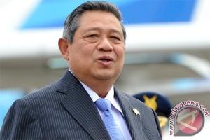 Presiden: kebutuhan baja nasional perlu segera dipenuhi